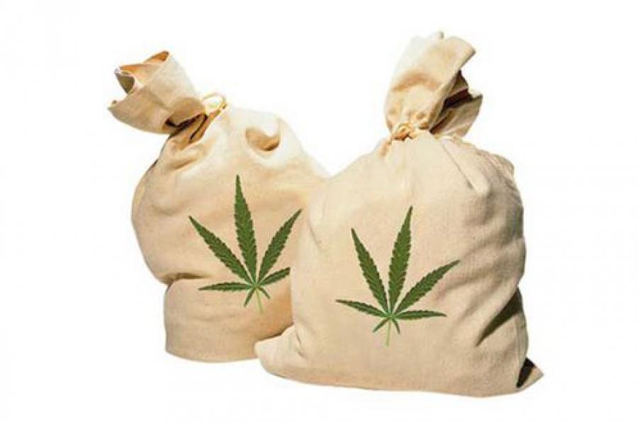 Житель Твери хранил и хотел реализовать более 50 кг марихуаны
