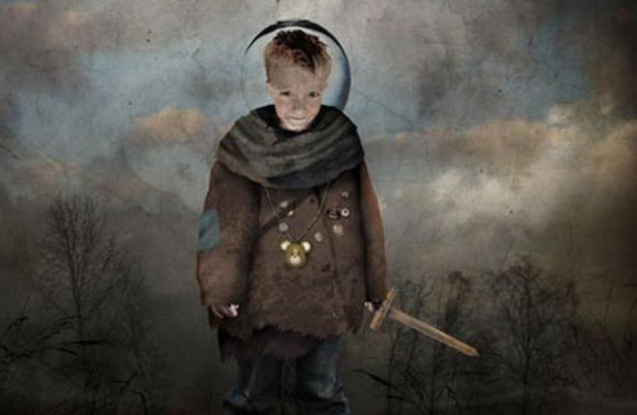 Фантастическую короткометражную ленту «Малыш» снимут в Тверской области