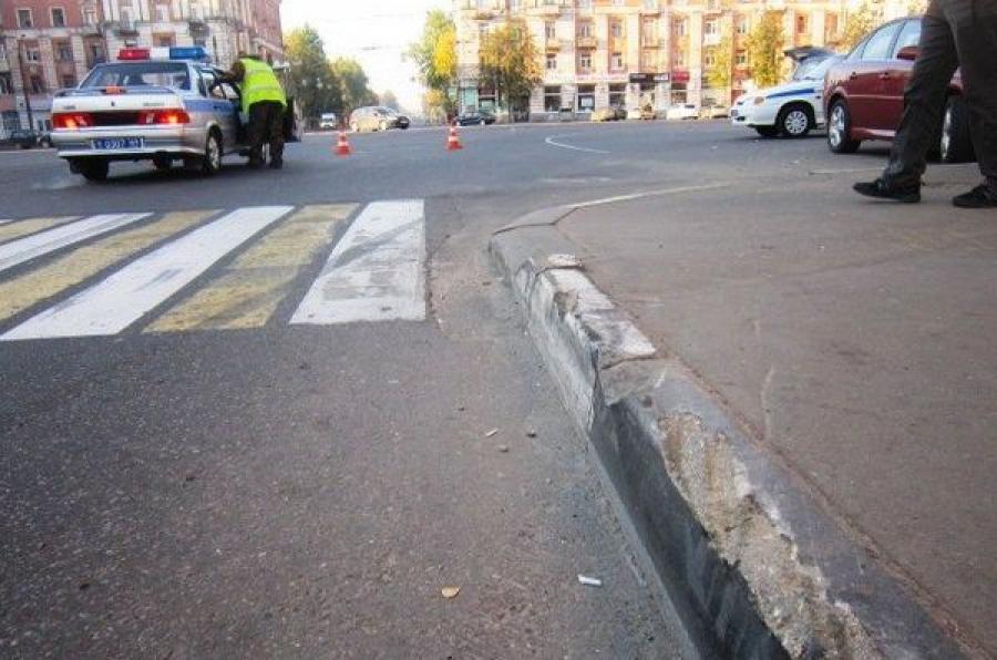 В Твери нетрезвый водитель «Пежо-206″ насмерть сбил женщину