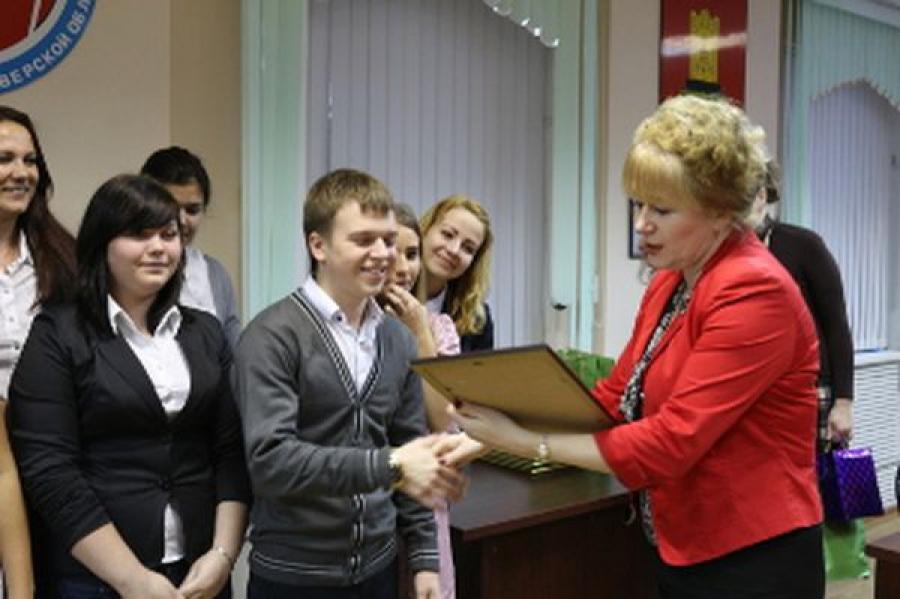 Победители квеста «Загадки губернского города» получили дипломы и призы