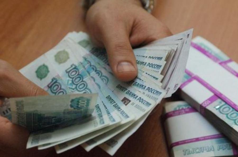 Получил взятку в 50 тысяч рублей — заплати 2 миллиона
