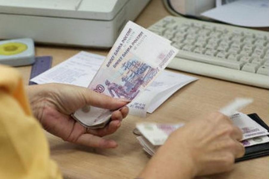В Твери два кассира присвоили 57 тысяч рублей
