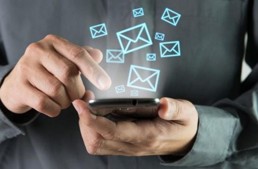 Тверское УФАС рассматривает десятки дел о распространении SMS-спама