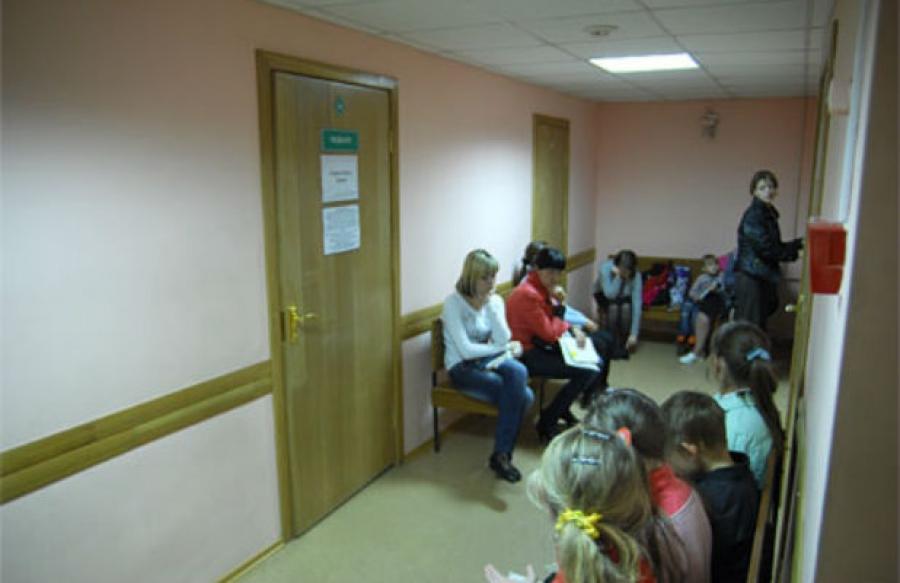 В Твери прокуратура защитила права пациентов детской больницы