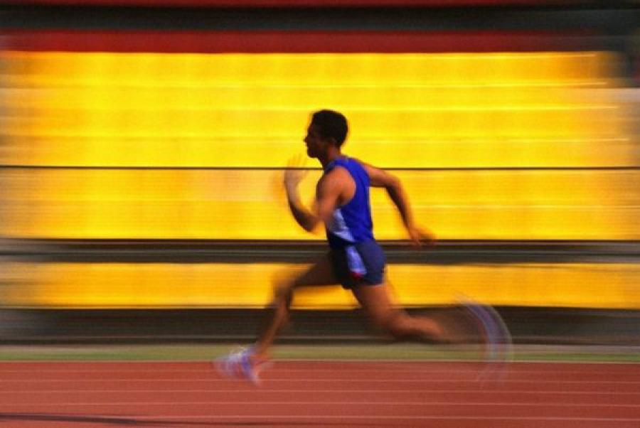 В Твери спортсмены будут соревноваться в легкой атлетике, кикбоксинге и плавании