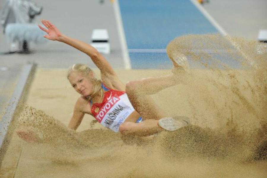 В финале Чемпионата Европы по легкой атлетике выступит тверитянка Дарья Клишина