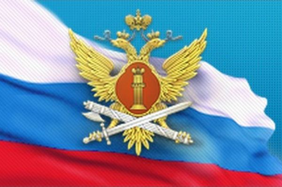 Представители Госдумы РФ посетили исправительную колонию №10 в Калининском районе