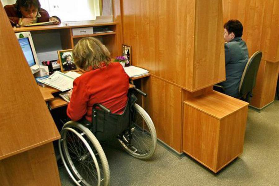На рабочие места для инвалидов выделили дополнительные средства