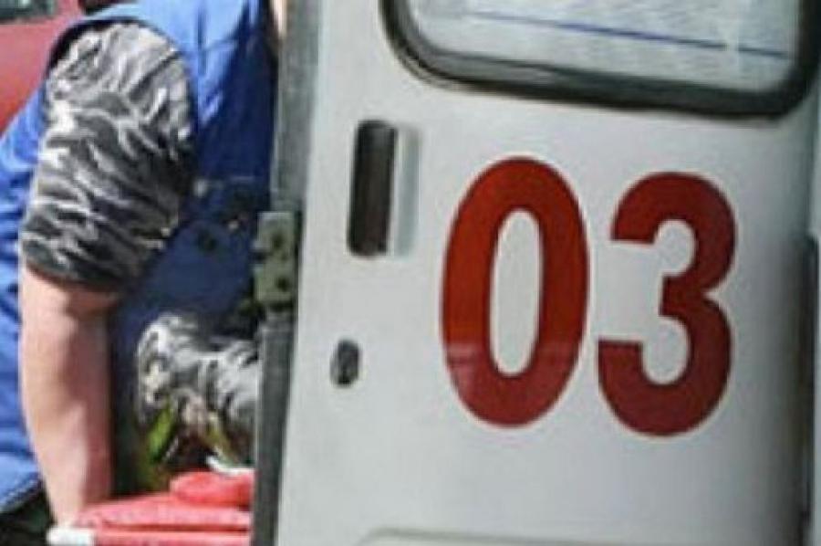 Разыскиваются очевидцы ДТП на улице Оснабрюкской 11 января
