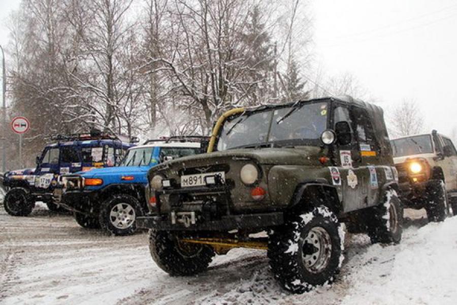 В «Танковом прорыве» приняли участие более 60 экипажей
