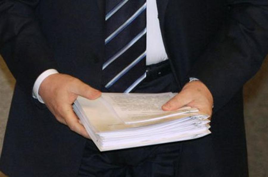Конкурс на должность главы администрации Твери официально объявлен