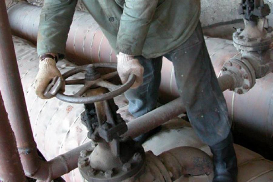 В Твери 15 жилых домов остались без холодной воды