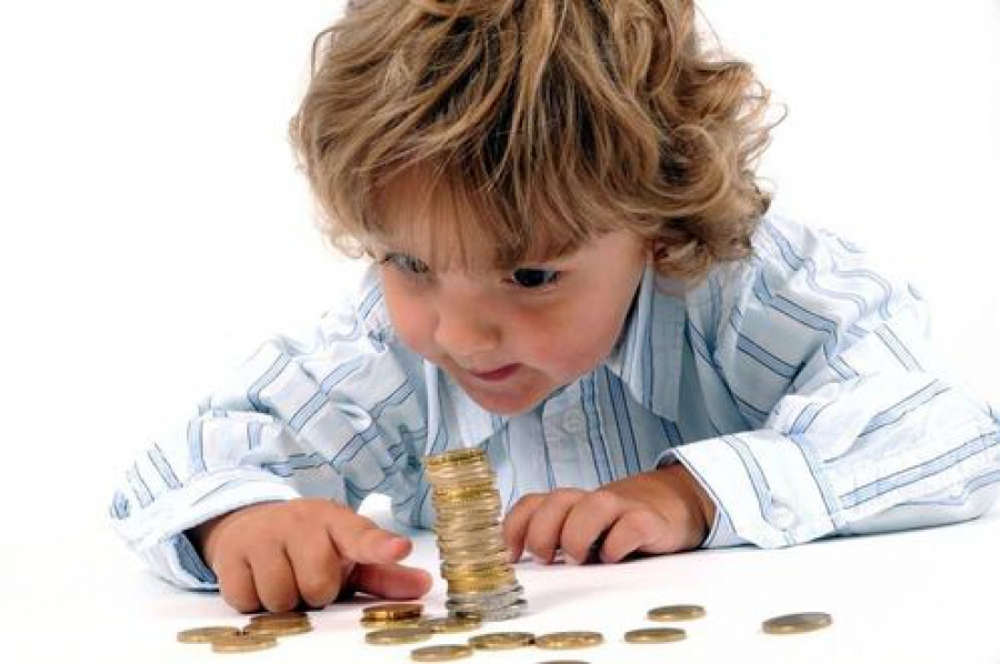 На модернизацию дошкольного образования выделят субсидии