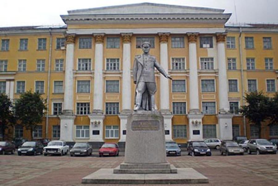 Столетие российской ПВО в Твери отметили торжественным собранием