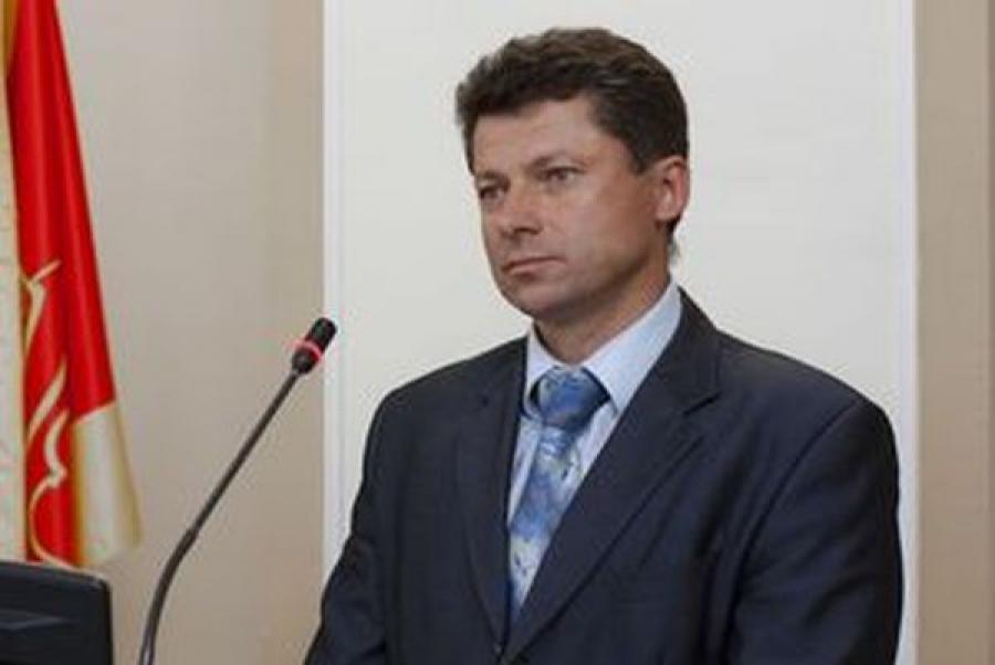 Александр Голодный покинул пост заместителя сити-менеджера Твери
