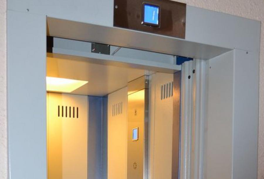 В Твери меняют лифты в многоквартирных домах