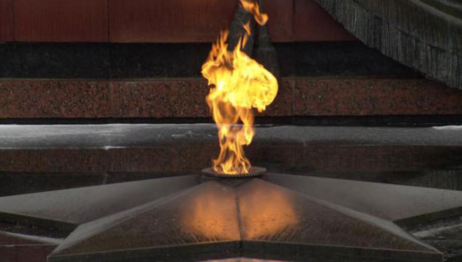 Подростки, осквернившие Вечный огонь в Ржеве, предстанут перед судом