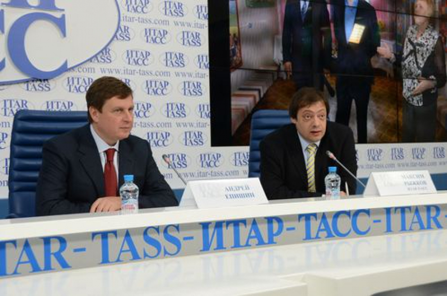 Спикер Заксобрания рассказал СМИ о законодательстве как инструменте развития региона