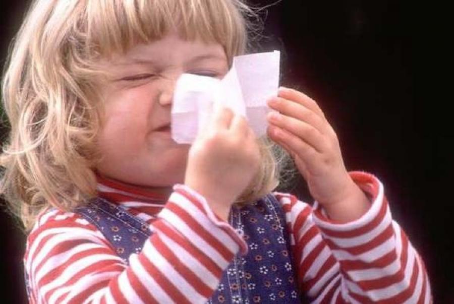 В Тверской области от гриппа уже привито более 29 тысяч человек