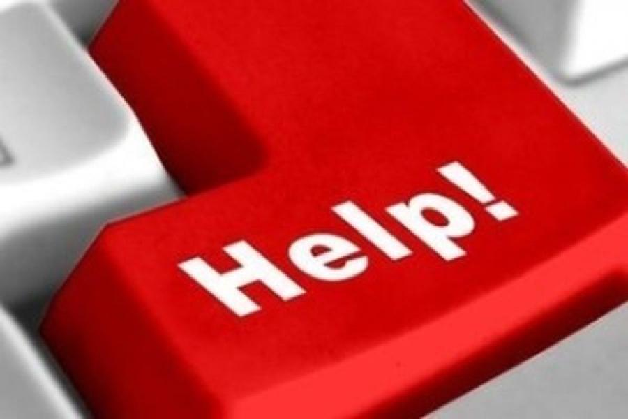 Открыт счет для оказания помощи прибывшим из Украины