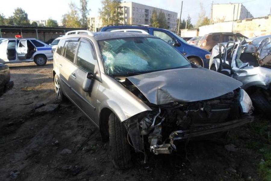 В Нелидове нетрезвый водитель насмерть сбил старушку
