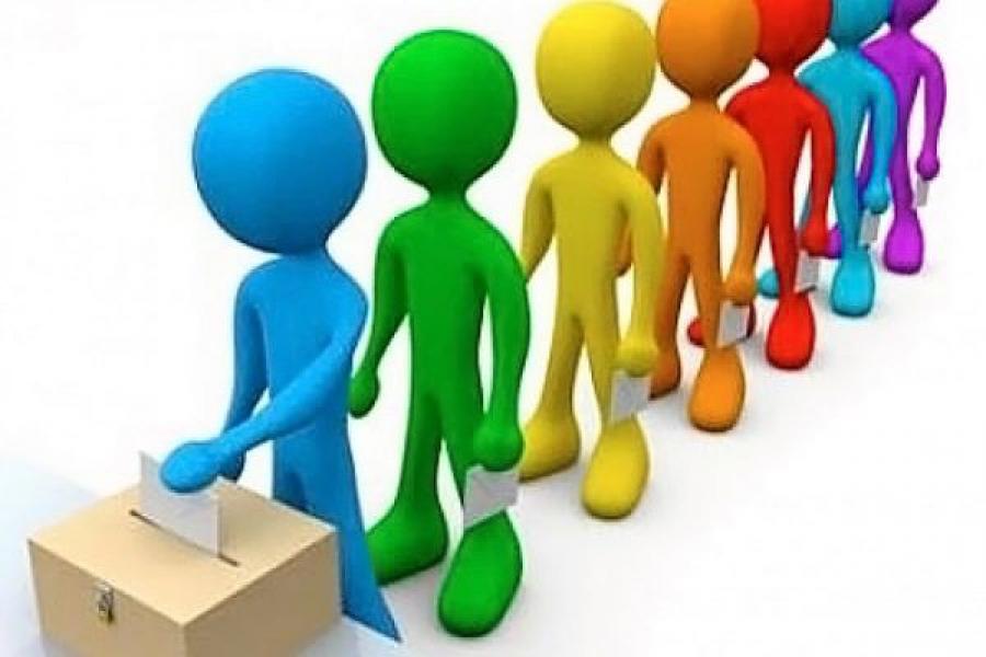 Почти 10% избирателей явились на выборы в Тверской области к 12 часам