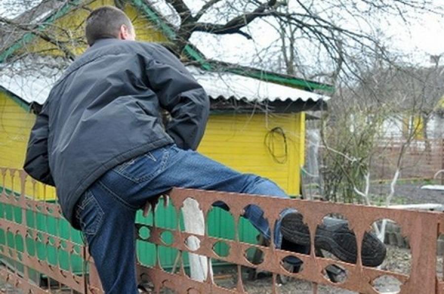 Полицейские раскрыли дачные кражи в Селижаровском районе