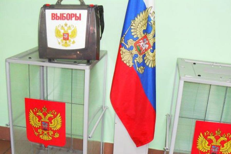В выборах, которые пройдут 14 сентября, намерены участвовать 870 кандидатов
