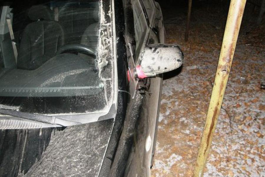 Водитель, сбивший женщину и сбежавший с места ДТП, не избежит наказания