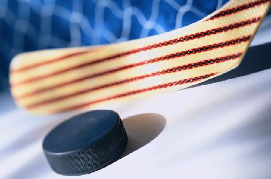 В борьбе за Кубок Ильи Ковальчука тверские хоккеисты добыли «бронзу»
