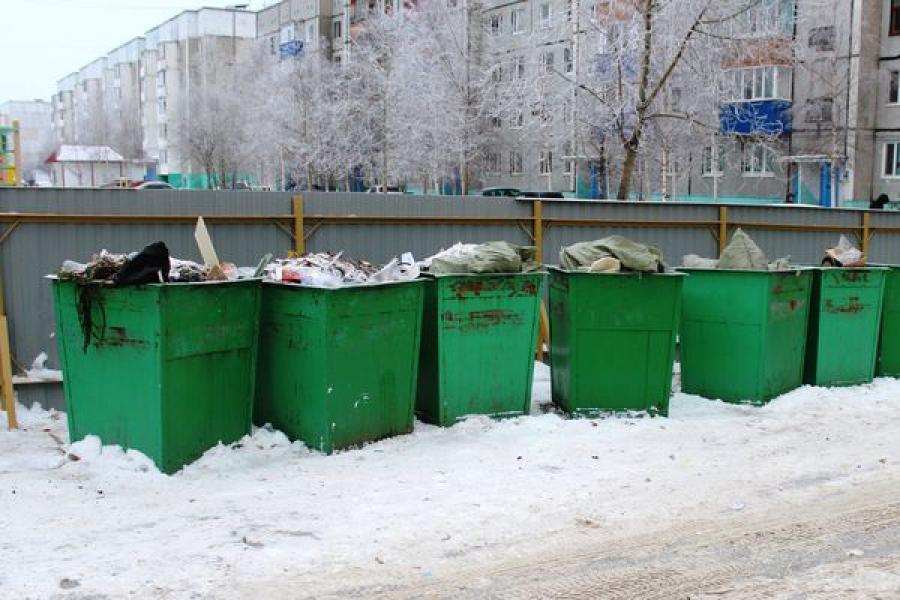 МУП «ТСАХ» может заняться вывозом мусора в Твери вместо «Экобытсервиса»
