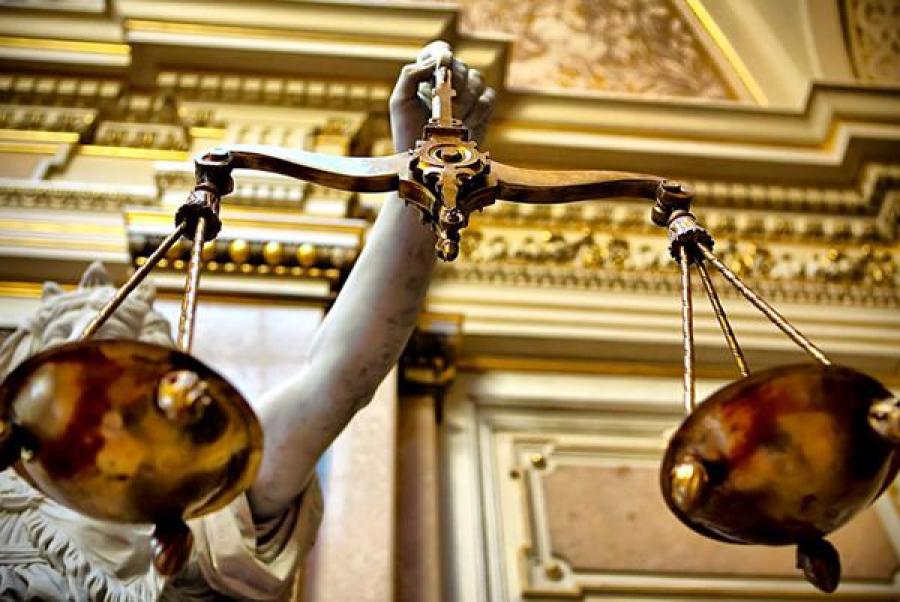 Двое жителей Твери признаны виновными в убийстве сотрудника органов внутренних дел в 2007 году