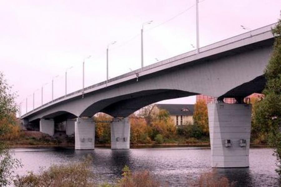 Восточный мост принят в эксплуатацию