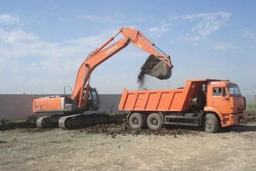 Незаконная разработка карьеров в Торжокском районе нанесла ущерб природе на 62 млн. рублей