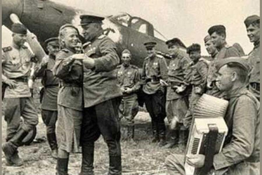 Споемте, друзья: в Твери исполнят песни Великой Отечественной войны