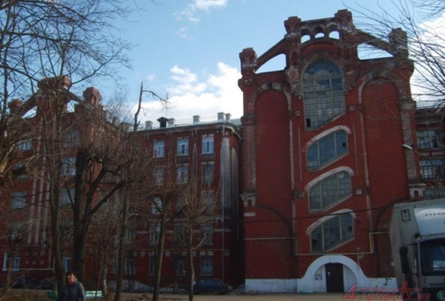 Во что превратится Двор Пролетарки после реконструкции?