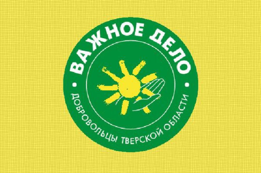 Конкурс «Доброволец года-2014″: начат прием заявок участников