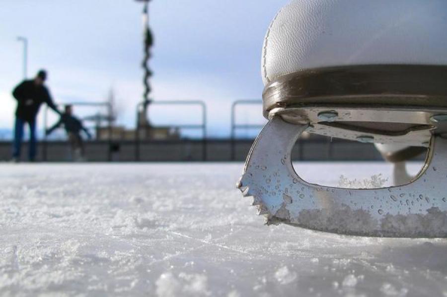 В Твери ждут зимы: список ледовых катков и кортов готов