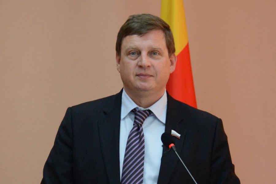 Андрей Епишин: Президент выдвинул целый ряд важнейших инициатив