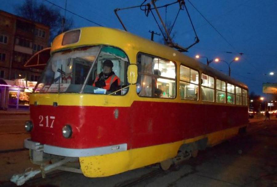 Кто будет спасать тверской трамвай?