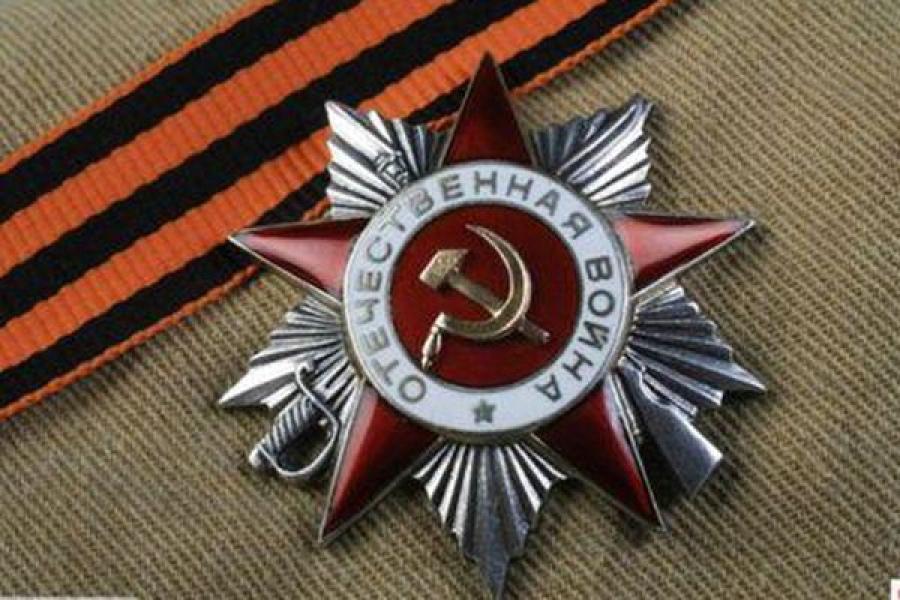 Тверская область готовится к празднованию 70-летия Великой Победы