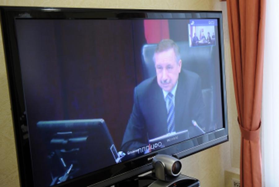 Жители Верхневолжья обсудили насущные проблемы с полпредом Президента Рф в ЦФО