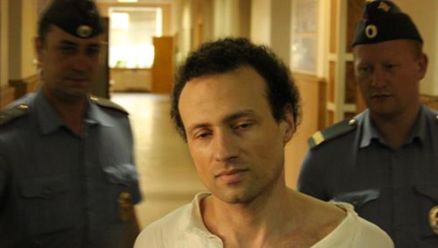Илья Фарбер повторно признан виновным