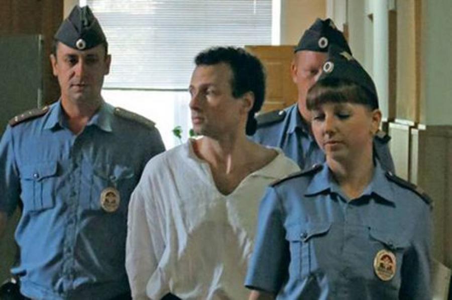 Прокурор просит смягчить наказание для Ильи Фарбера