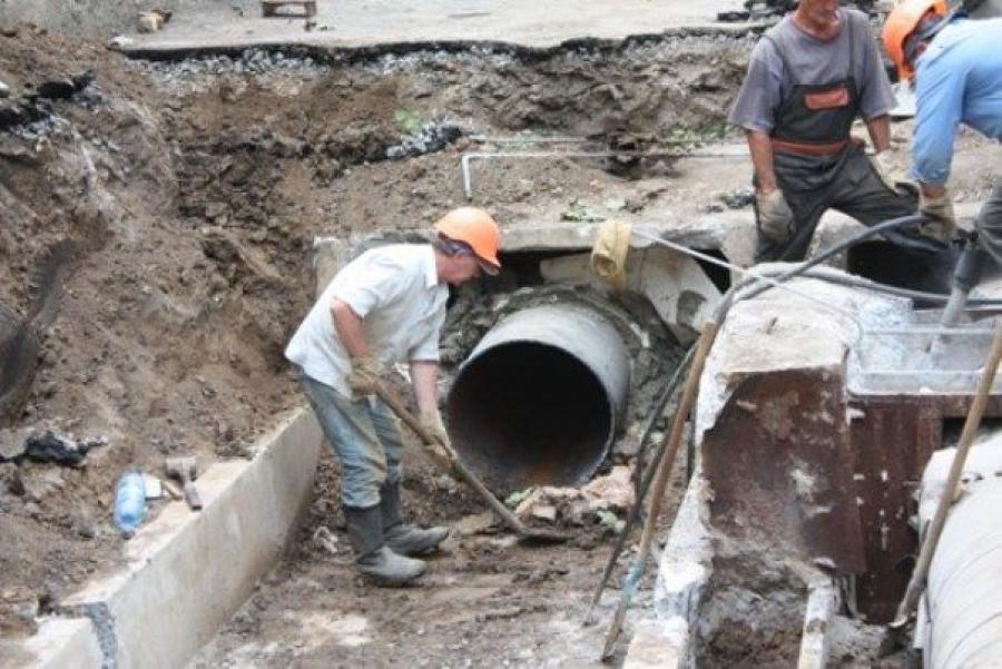 Региональные субсидии пойдут на ремонт 35 участков теплотрасс