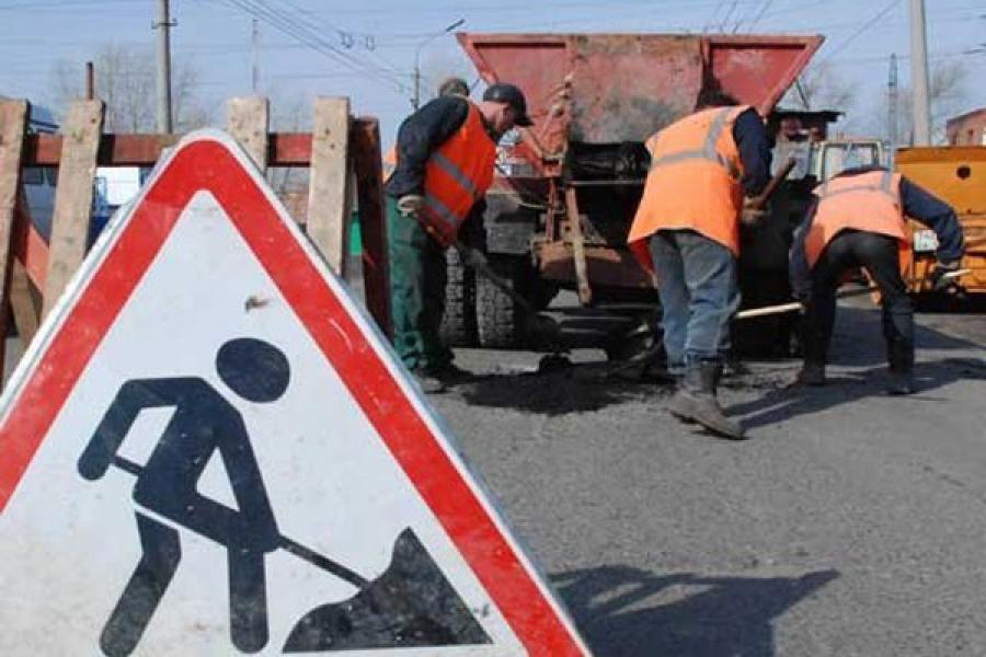 В Тверской области сократился срок выбора подрядчика на ремонт дорог