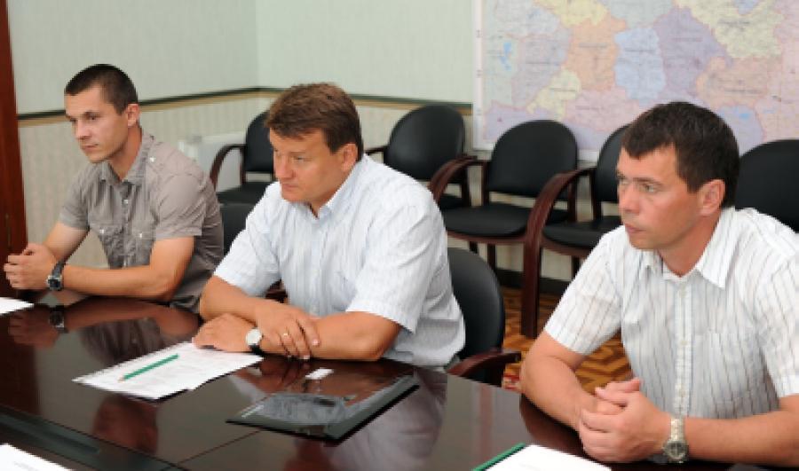 ФК «Волга» будет бороться за медали