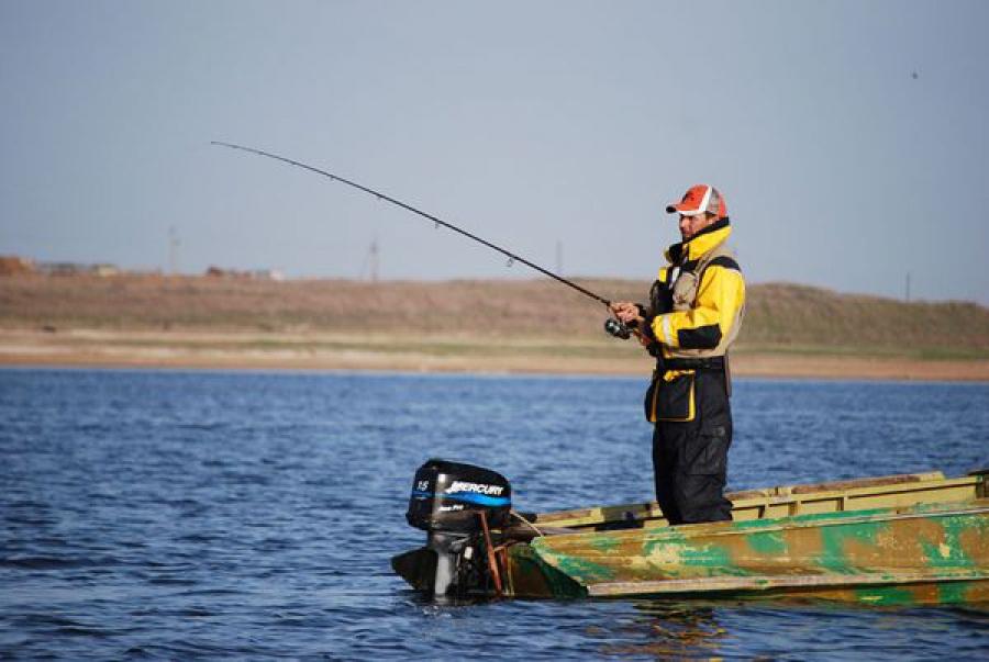В Верхневолжье определят лучших рыболовов-спинингистов