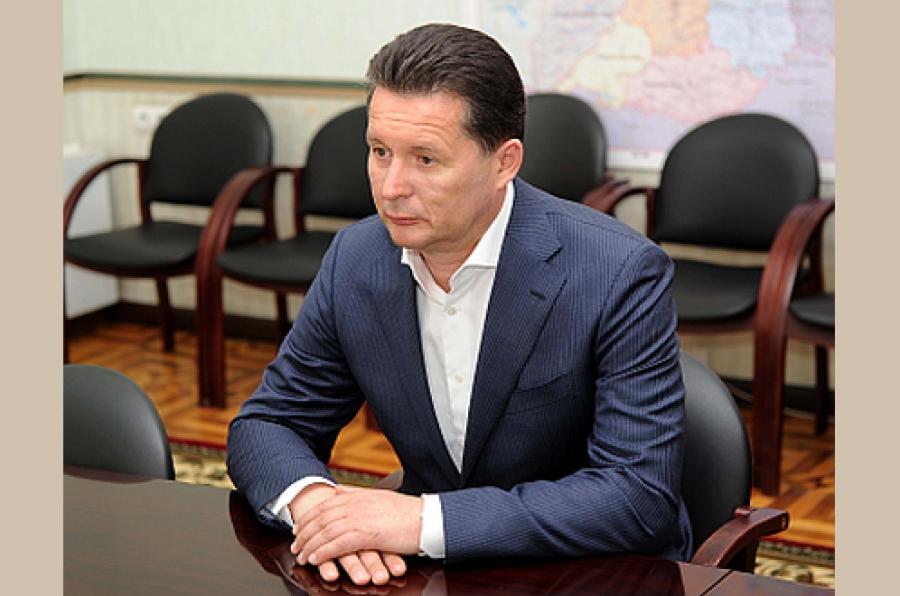 На место тверского сити-менеджера будет претендовать глава Западнодвинского района
