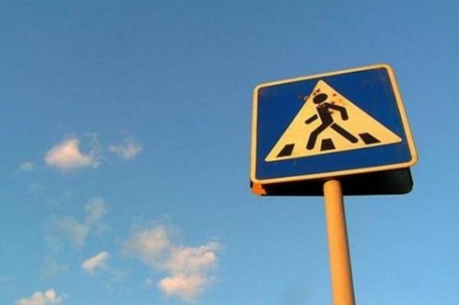 На пешеходных переходах Твери 19 ноября дежурят инспекторы ГИБДД